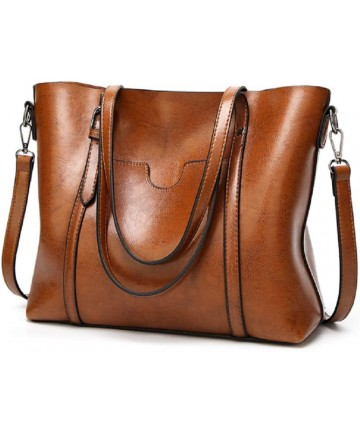 Women-PU-Leather-Tote-Bag-Large-Capacity-Shoulder-Bags-Waterproof-ANTI-Scratch-Handbag-2724717533