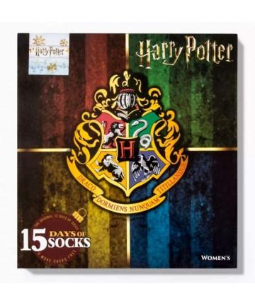 Womens-Harry-Potter-Hogwarts-Crest-12-Days-Of-Socks-Advent-Calendar-B08156BNT6