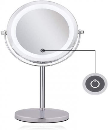 Conbo-Lighted-Magnifying-Mirrors-1x-10x-Magnification-Eye-Make-up-Magnifying-Mirror-With-Light-Touch-Screen-Adjustable-LED-Light