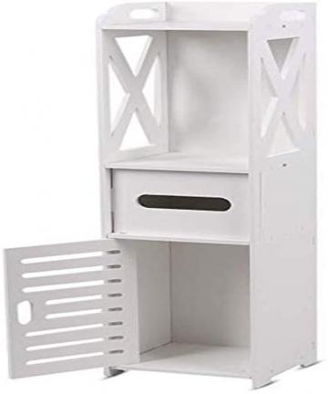 Small-Bathroom-Storage-Corner-Floor-Cabinet-with-Doors-and-Shelves-Thin-Toilet-Vanity-Cabinet-Narrow-Bath-Sink-Organizer-Towel-S