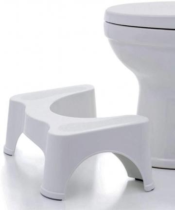 TOILET-FOOT-STOOL-White-2724340973