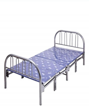 Galaxy-Design-Folding-single-BedWood-and-Steel190-90-72cm-GDF-90190-