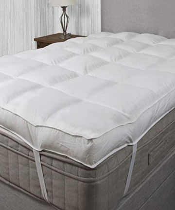 Kingtex-Mattress-Topper-MT1111103-White-180-x-200-cm-MT1111103