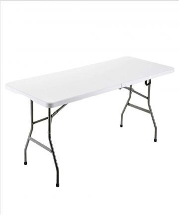 LANNY-Classic-Portable-Plastic-Folding-Table-for-Picnic-Dining-table-Camp-Event-Plain-White-zk180s-B07PH3JBF8