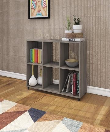 Tecnomobili-Bookcase-Oak-RIV034-E17190004