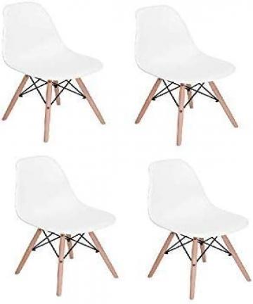 Mahmayi-Set-of-4-high-quality-Eames-Plastic-Dining-Chair-White-B07N6LTLHQ
