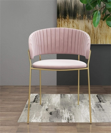 LANNY-Modern-Pink-Comfortable-Stainless-Steel-Frame-Structure-Upholstered-Velvet-Fabric-Living-Room-Gold-Legs-Dining-Chairs-1533
