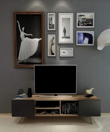 Bravo-Melamine-TV-Table-Brown-H40-x-W160-x-D30-cm-8681285943