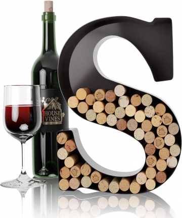 Wine-Letter-Cork-Holder-Art-Wall-Decor-Metal-Letter-Wine-Cork-Holder-Monogram-Individual-Wine-Letter-Cork-Holders-A-Thru-Z-Gifts