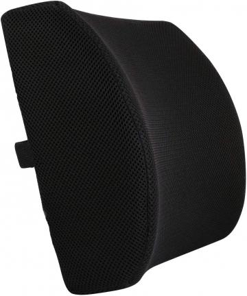 Littlesun-Premium-Comfort-Seat-Cushion-Non-Slip-Orthopedic-100-Memory-Foam-Coccyx-Cushion-for-Tailbone-Pain-Cushion-for-Office-C