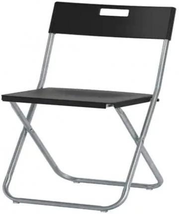 Folding-chair-black-B07NF6BFZH