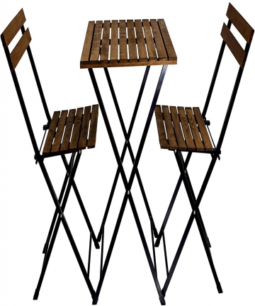 Pratico-Bistro-set-of-table-2-chairs-Wooden-M5-BISTRO-M5BISTRO