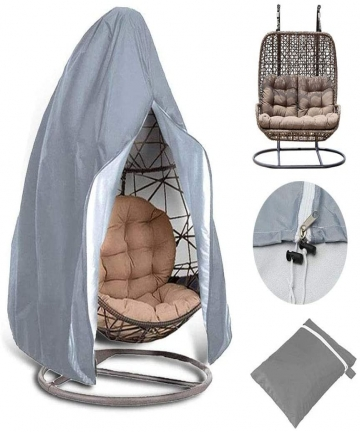 Patio-Hanging-Chair-Cover-210D-Oxford-Fabric-Waterproof-Garden-Rattan-Wicker-SingleDouble-Swing-Chair-Cover-GreyDouble-B08FGQ5YC