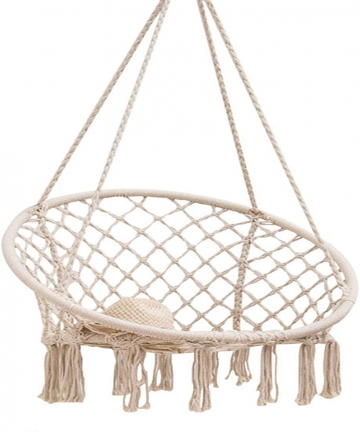 Hammock-Chair-Handmade-Knitted-Cotton-Rope-For-Indoor-Outdoor-Bedrooms-Balcony-Kids-adult-Swinging-Gifts-For-Girls-B08QFT545Q