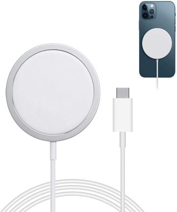 Wireless-Charger-15w-Magnetic-Charging-Pad-for-Iphone-12-Pro-Max-MiniPortable-Mag-Safe-Charger-StationQi-Certified-Usb-C-Fast-Ch