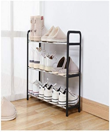 Rubik-Multilayer-Shoes-Organizer-Space-Saver-Shoes-Storage-Shelf-Stand-Plastic-Small-64x20x46cm-B08BHVBZX2