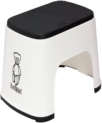 White-BABYBJORN-Step-Stool-White-061121US