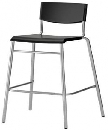 New-Style-Bar-Stool-With-Backrest-90-cm-B07MVVK51L