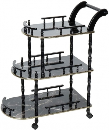 Serving-Trolley-black-B07N667YK1