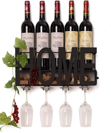 Wall-Mounted-Wine-Rack-Bottle-Glass-Holder-Cork-Storage-Store-Red-White-Champagne-for-Home-Kitchen-Decor-Storage-Rack-B086C394X9