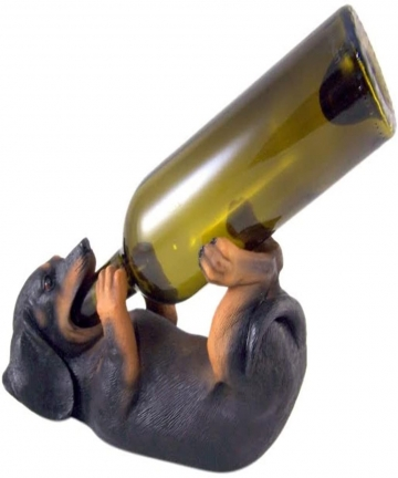 Weenie-Wino-Dachshund-Wine-Bottle-Holder-B073V4724F