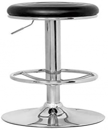 ABS-bar-chair-bar-stool-adjustable-Black-B07N76V4KH
