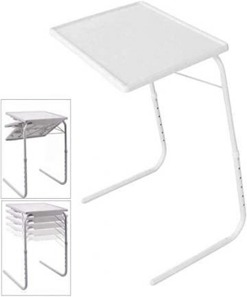 Multi-Purpose-Foldable-Table-White-H404-x-W536-x-D66-cm-B0784NMC1C