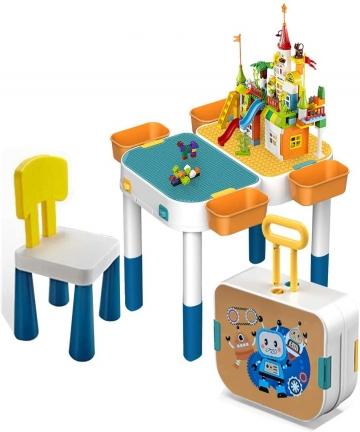 Oztev-Kids-Play-Table-Kids-Suitcase-Building-Table-Learning-Table-Portable-Storage-Toy-Table-For-Kids-Portable-Storage-Play-Mult