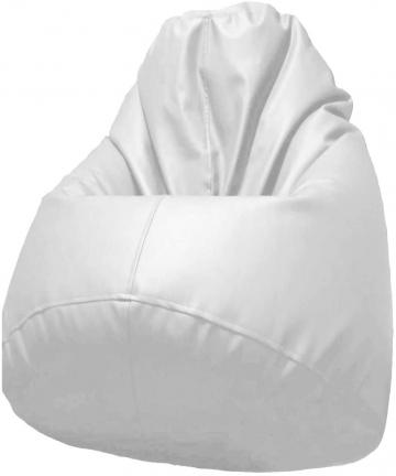 LEFFEH-LOUNGER-BEAN-BAG-XL-WHITE-B07P83KLXW