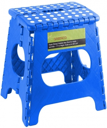 Greenco-Super-Strong-Foldable-Step-Stool-for-Adults-and-Kids-11-Blue-GRC0050E