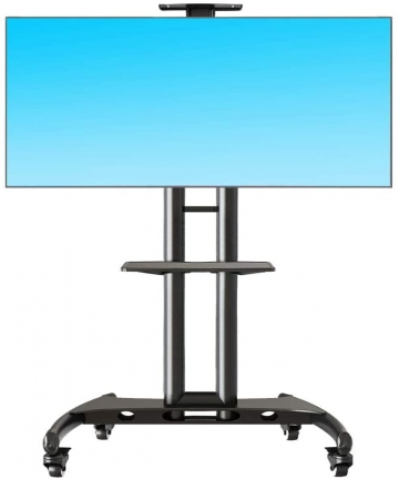NB-North-Bayou-Mobile-TV-Stand-with-Lockable-Wheels-for-32-to-65-Inch-Flat-Curved-Screen-TVs-up-to-100lbs-Height-Adjustable-32-6