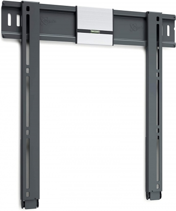Vogels-TV-Wall-Mount-Thin-405-Extra-Thin-Fixed-Bracket-for-26-55-inch-TVs-Black-THIN-405
