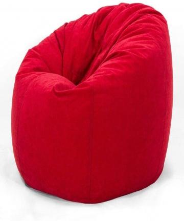 Comfy-Large-Seude-Bean-Bag-red-2724465241