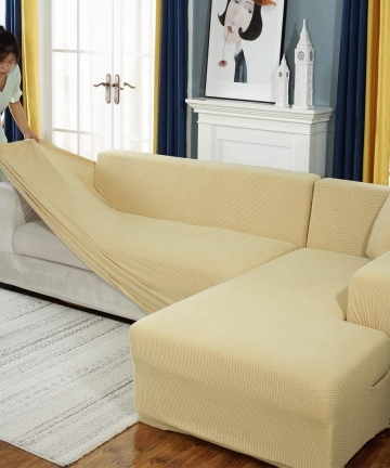 L-Shape-Sofa-Covers-Sectional-Sofa-CoversCorn-Kernel-Material1234-SeatsL-Type-Sofa-Needs-To-Buy-Two-Sofa-Covers-Beige1-seat-B08H