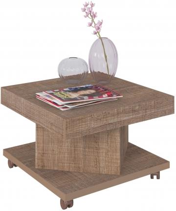 Artely-MDFMDP-Saara-Coffee-Table-Cinnamon-Brown-H335-x-W63-x-D63-cm-7899307513