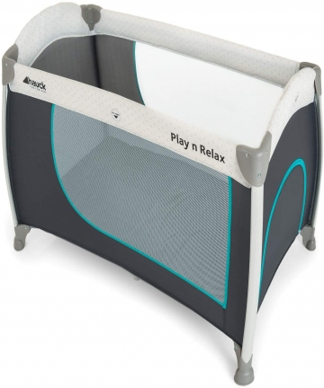 Hauck-Play-N-Relax-Travel-Bed-0M-to-15-kg-Hearts-H-60001