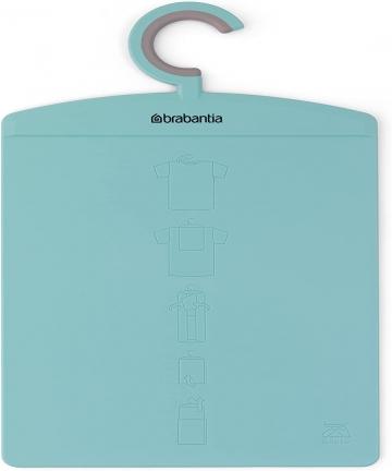 Brabantia-Folding-Board-Shirt-Board-Laundry-Board-Folding-Help-Laundry-Folding-Board-Mint-105722-105722