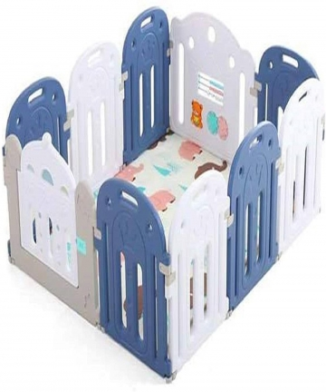 Playpen-Safety-Play-Yard-for-Toddler-Kids-Activity-Centre-Indoor-or-Outdoor-its-look-like-Baby-trend-resort-2020IP10