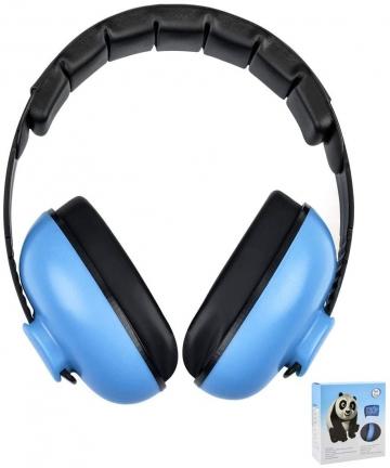 Blue-Baby-Noise-Cancelling-Headphones-Ear-Protection-Earmuffs-Noise-Reduction-for-0-3-Years-KidsToddlersInfant-for-Babies-Sleepi