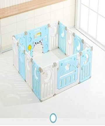 XIANGYU-mega-dreamy-funny-plastic-baby-pool-fence-for-kids-BLUE-FENCE-B08FJ7FWTX