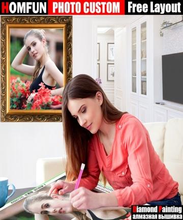 HOMFUN-DIY-PHOTO-CUSTOM-Diamond-Painting-Picture-of-Rhinestones-Diamond-Embroidery-Beadwork-5D-Cross-Stitch-5D-Home-Decor-328454