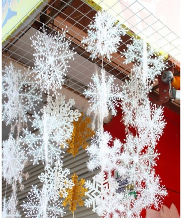 Christmas-White-Snowflake-Decor-For-home-Hanging-Pendants-New-Year-2021-Gifts-Xmas-Tree-Ornaments-Window-Stickers-Decoration-400