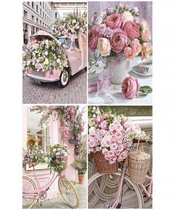 Diamond-Painting-Full-Square-Flowers-Picture-Diamond-Embroidery-Cross-Stitch-Kit-Diamond-Mosaic-Landscape-Bicycle-Sticker-400041