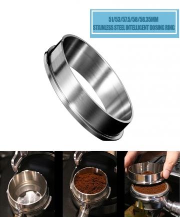 5153575585835mm-Stainless-Steel-Intelligent-Dosing-Ring-Brewing-Bowl-Coffee-Powder-For-Espresso-Barista-Funnel-Portafilter-40000