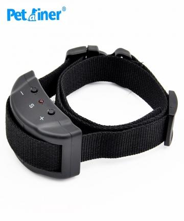 Petrainer-853-Hot-Sale-Anti-Bark-No-Barking-Remote-Electric-Shock-Vibration-Remote-Pet-Dog-Training-Collar-32775610258