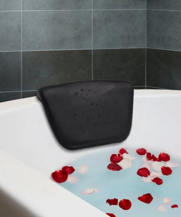 Hot-Spa-Bath-tub-Pillow-PU-Bath-Cushion-With-Non-Slip-Suction-Cups-Ergonomic-Home-Spa-Headrest-For-Relaxing-Head-Neck-Back-40013