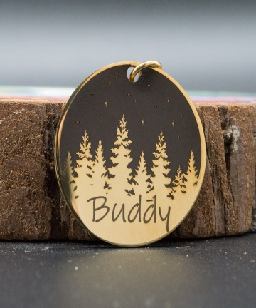 Custom-Dog-ID-Tag-Engraved-Retro-Personalized-Name-ID-Tag-For-Dogs-Cats-Puppies-Round-Metal-Nameplate-Pet-Products-4000857613068