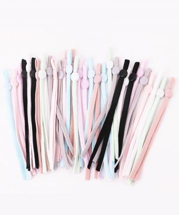 10Pcs-Mask-Sewing-Elastic-Band-Cord-with-Adjustable-Buckle-Stretchy-Mask-Earloop-Lanyard-Earmuff-Rope-DIY-Making-Supplies-400129