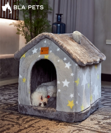 Foldable-Dog-House-Kennel-Bed-Mat-For-Small-Medium-Dogs-Cats-Winter-Warm-Chihuahua-Cat-Nest-Pet-Products-Basket-Puppy-Cave-Sofa-
