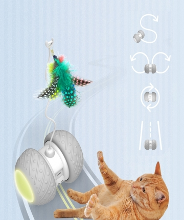 Smart-Interactive-Cat-Toy-Lrregular-Rotating-Mode-Toy-Cats-Funny-Pet-Game-Electronic-Cat-Toy-LED-Light-Feather-Toys-Kitty-Balls-